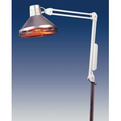 Lampe infra-rouge SUR PIED