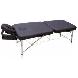 Table de massage Aluminium