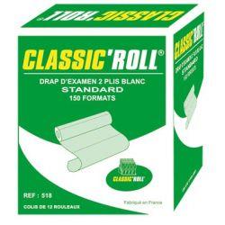DRAP CLASSIC'ROLL STANDARD
