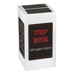 DRAP DE SOINS TITEX ROYAL