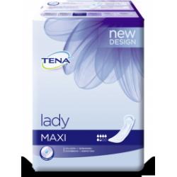 TENA LADY MAXI 5,5 GOUTTES